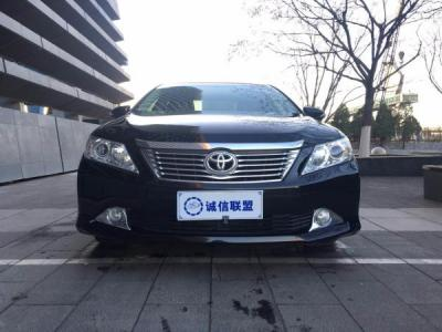 丰田 凯美瑞 2.0G 星耀版图片