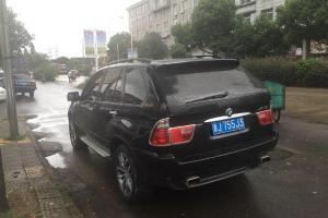 宝马 宝马X5  X5 xDrive30i 3.0 四驱豪华型