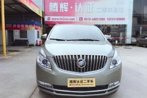 二手别克GL8豪华商务车 3.0 XT 旗舰版