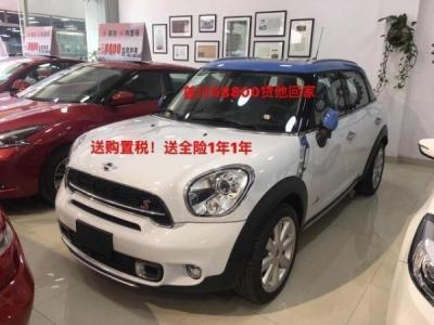 MINI Coupe  Mini JCW 1.6T图片