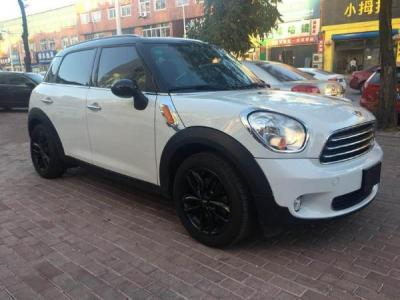 2014年11月 MINI Countryman 1.6L Excitement图片