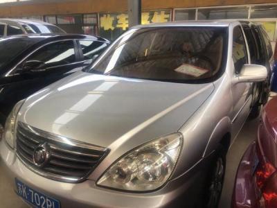2010年6月 别克 GL8 3.0L XT豪华商务旗舰版图片