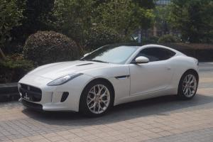 捷豹 F-Type  Coupe 3.0T