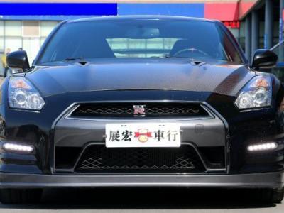 2013年7月 日产 GT-R 3.8T Premium Edition图片