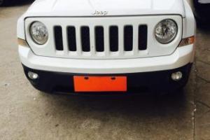 二手Jeep(进口)自由客2.4 四驱运动版(改款)