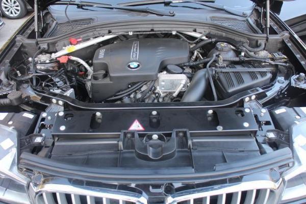 宝马 宝马X3  X3 xDrive28i 2.0T M运动型图片