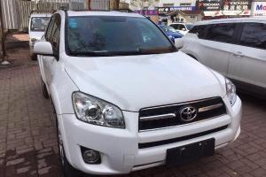2010年5月 丰田 RAV4 2.4 豪华升级版