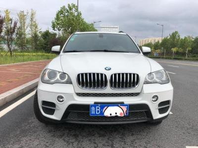 2012年5月 宝马 宝马X5 X5 xDrive35i 3.0T图片