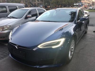 特斯拉 Model S  75D图片