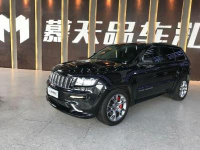 Jeep 大切諾基  6.4L 四驅