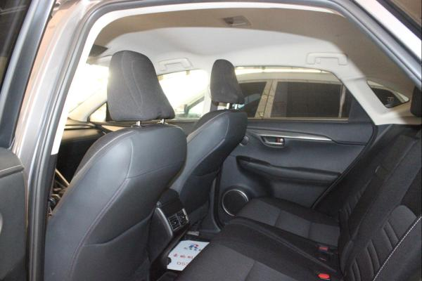 雷克萨斯 NX  NX200 S-CVT 特别限量版(限量发售1000台) 两驱图片