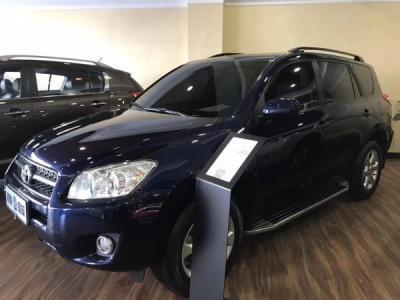 丰田 RAV4  2.0L 豪华升级版图片