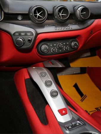 法拉利 F12 Berlinetta  6.3L 标准型图片