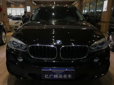 2014年8月 宝马 宝马X5(进口) X5 3.0T 豪华型图片