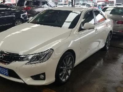 豐田 銳志  2013款 2.5S 菁銳版