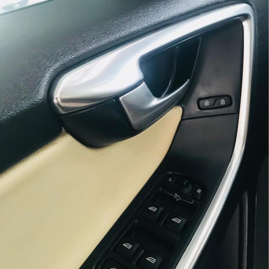 沃尔沃 XC60  2013款 2.0T 智尊版 两驱图片
