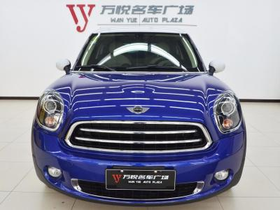 2014年4月 MINI Coupe  1.6L图片