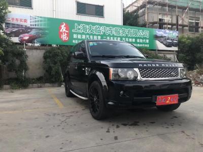 2010年8月 路虎 攬勝運動版  3.0T 運動版 SE柴油型圖片