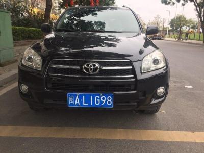 2011年6月 丰田 RAV4 2.4L 豪华版图片