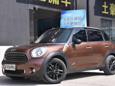 MINI COUPE  2014款 1.6L Excitement
