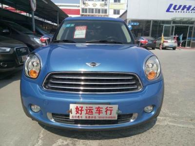 MINI Mini  One 1.6 Baker Street版图片