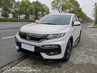 2018年5月 本田 XR-V  1.8L CVT VTi豪华版图片