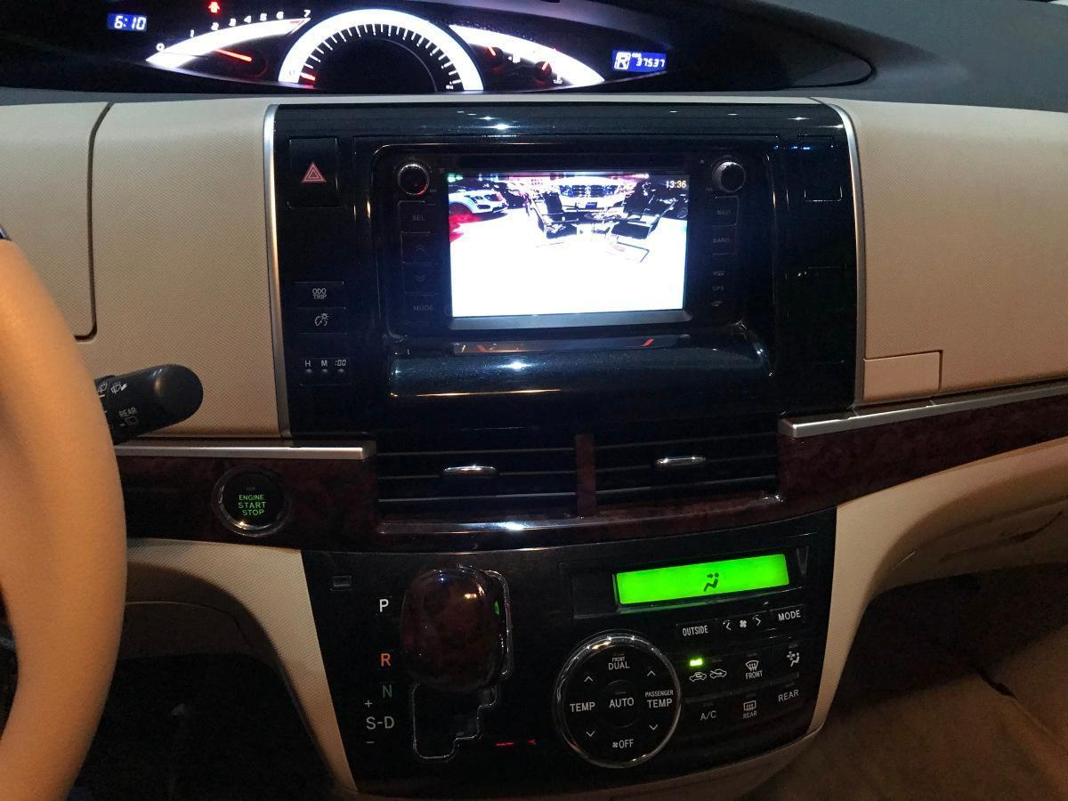 丰田 普瑞维亚  2012款 2.4L 7人座标准版图片