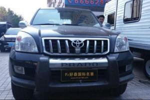 2007年3月 丰田 普拉多 2.7 GX图片