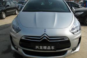 DS DS5  1.6T THP200 雅致版