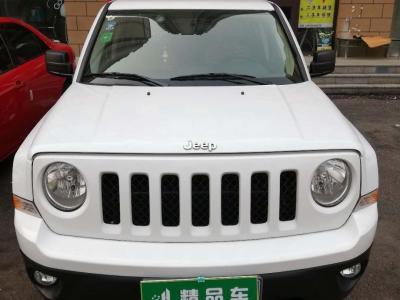 2015年5月 Jeep 自由客(进口) 图片