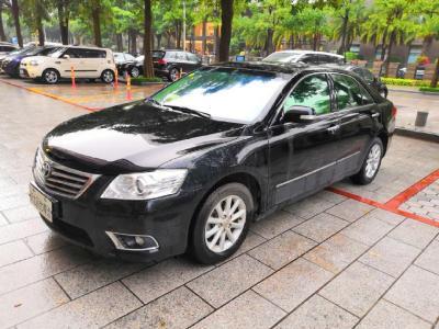豐田 凱美瑞  2011款 240G 經典周年紀念版圖片