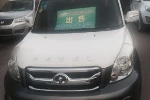 2012年5月 长城 哈弗M2 1.5 两驱豪华版