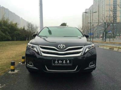 丰田 威飒  2.7L 豪华版 两驱图片