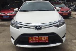 2015年7月 丰田 威驰 1.5 智享星光版图片