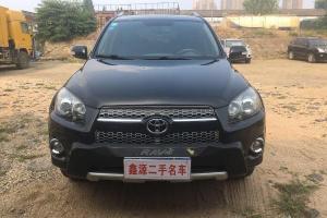 2012年12月 丰田 RAV4 2.4 豪华炫装版图片