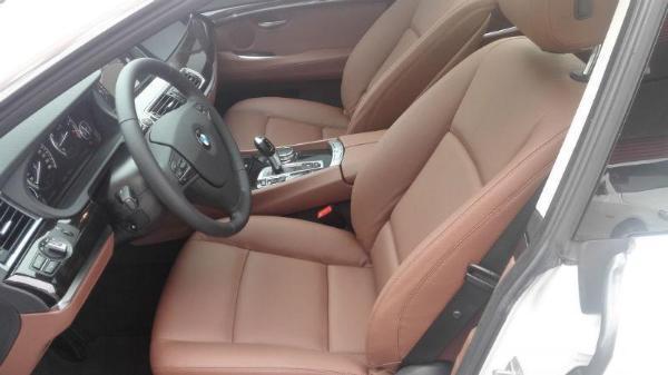 宝马 宝马5系  GT528i 2.0T 领先型图片
