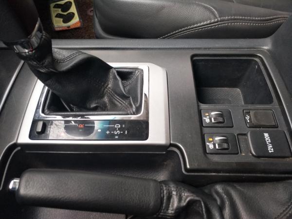 丰田 普拉多  3.5 VX图片