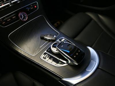 奔驰 奔驰C级  2016款 C 200 L 运动型