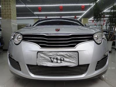 荣威 550  2012款 550 1.8L 手动超值版图片