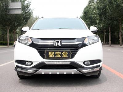本田 缤智  2017款 1.5L CVT两驱舒适型