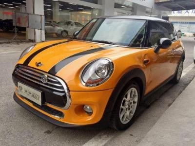 MINI Mini  Cooper 1.5T Excitement图片