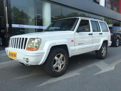 Jeep 北京JEEP  2005款 2500 2.5L 4X2圖片