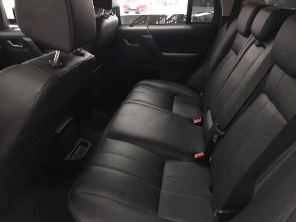路虎 神行者  2014款 2.2T S柴油款图片