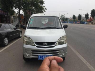 昌河 福瑞达 1.1 鸿运版豪华型图片