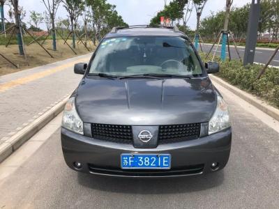 日产 贵士  2006款 3.5L