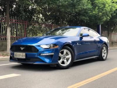 2019年6月 福特 Mustang(进口) 2.3L EcoBoost图片