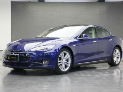 特斯拉 Model S  70D图片