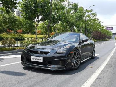 2010年6月 日產 GT-R  3.8T Premium Edition圖片