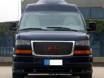 GMC 赛威  5.3 7座商务之星图片