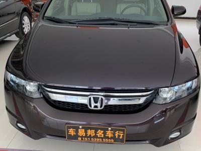 本田 奥德赛  2009款 2.4L 豪华版图片
